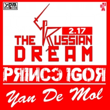 Yan De Mol - Russian Dream
