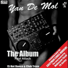 Yan De Mol The Album Vol.1.