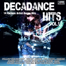 DECADANCE HITS VOL.1.